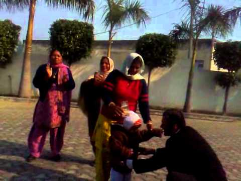 Punjabi Boliyan - Punjabi New Song - 2012 House Dorburji- Gurminder Guri