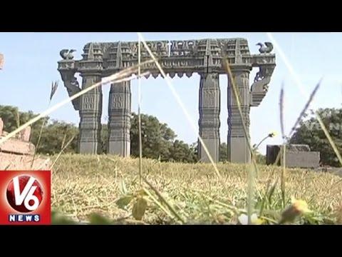 Telangana Tourism Department Focus On Development Of Tourist Spots | V6 News