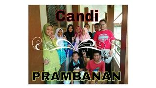 Drama Bahasa Indonesia Kelas 8C | Kelompok 3 |Candi Prambanan