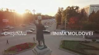 Кишинев. Kishinev. Chișinău