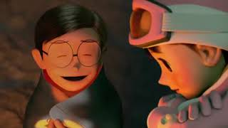 Nobita Shizuka Love song 2017 | Phir Mujhe Dil Se Pukar Tu Song | Nobita Shizuka Hindi Love Song