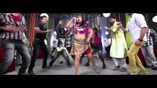 Kausalya movie Item song 'Bubbleesi ladiki' by MA creations
