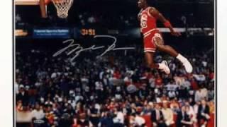I Believe I Can Fly - Michael Jordan