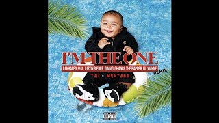 DJ TAJ - IM THE ONE (JERSEY CLUB MIX) FT. MVNTANA