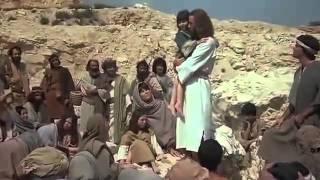 Phim: Cuộc đời Chúa Giê Su (Trọn bộ Full)
