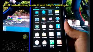 Install SU Binary no PC 100 % WORKING ON ANDROID
