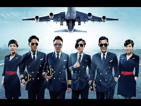 Xxx Mp4 衝上雲霄 Triumph In The Skies 2015 Official Hong Kong Trailer HD 1080 HK Neo Francis Ng Sammi Cheng 3gp Sex