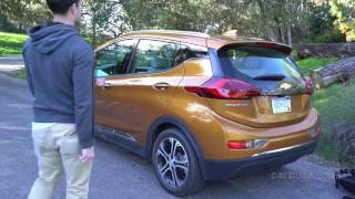 Unboxing 2017 Chevrolet Bolt - The Best EV You Can Buy Today?