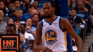 Golden State Warriors vs Dallas Mavericks 1st Half Highlights | 11.17.2018, NBA Season