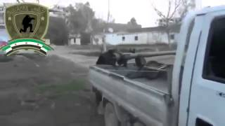18+ War in Syria TODAY NEW 720p) HD