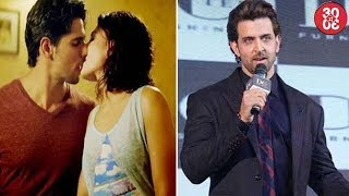 Former CBFC Chief Pahlaj Trims Sid & Jacqueline's Kissing Scene | Hrithik & Sanjay To Collab?