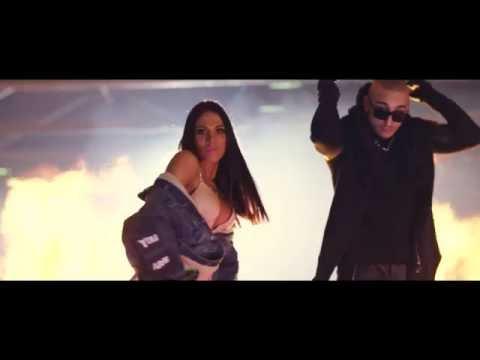 VUK MOB feat. SANDRA AFRIKA - NEVALJALA (OFFICIAL VIDEO) 4k