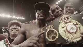 Floyd Mayweather Jr. Motivation HD goodbye TBE