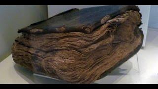 Библия, которой более 1500 лет, говорит, что Иисус не был распят
