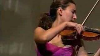 Mozart violin concerto in G major, K. 216 (2. Adagio)