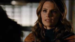 Castle and Beckett - Bleeding Love