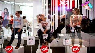 أغرب الأسواق في العالم واغرب ما يتم بيعه فى تلك الاسواق ! تجربة السلعه قبل الشراء