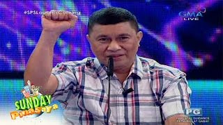 Sunday PinaSaya: Fast talk with Rodney Juterte and Simpleni