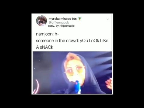 Kpop Memes That Helped Me Pass My Classes