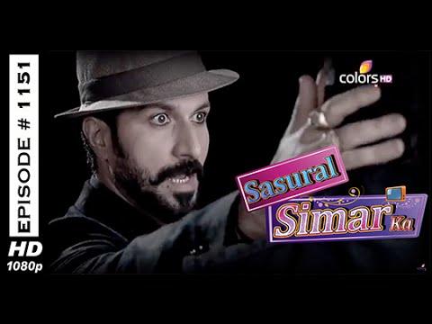 Sasural Simar Ka - 13th April 2015 - ससुराल सीमर का - Full Episode (HD)