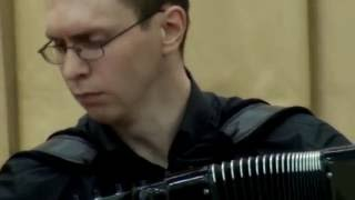 Мастер-класс и концертная программа Романа Кудина и Трофима Антипова
