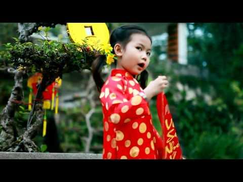 OFFICIAL MV FULL HD XÚC XẮC XÚC XẺ BÉ BẢO AN ft PHI LONG