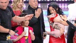 """Cu puterea minții, Dani Plohi și Marcel Pavel au câștigat ediția specială """"Next Star""""!"""