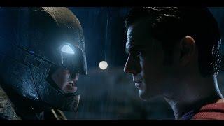 BATMAN VS SUPERMAN: EL ORIGEN DE LA JUSTICIA - Comic Con 2015 - Oficial Warner Bros. Pictures
