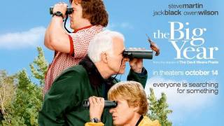 The Big Year - Movie Review by Chris Stuckmann