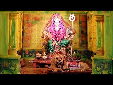 Navratri Utsav 2016 : Navyug Mitra Mandal, Kamathipura | Mumbai Attractions