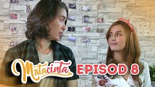 MataCinta - Episod 8 (EPISOD PENUH)