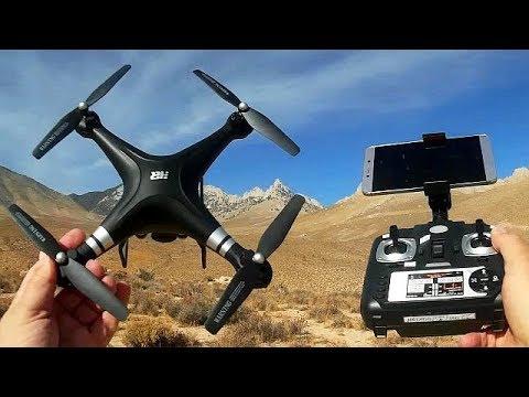 Xxx Mp4 HR SH5HD HD Camera Drone Flight Test Review 3gp Sex