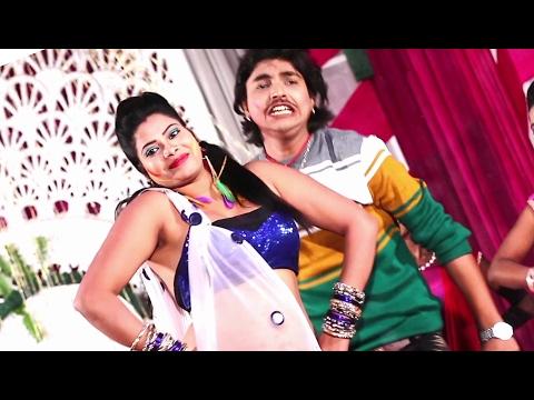 Holi Geet 2017 - होलिया में दिदिया के ननद - Rahul Halchal - Juliya Rang Mangeli - Bhojpuri Holi Song
