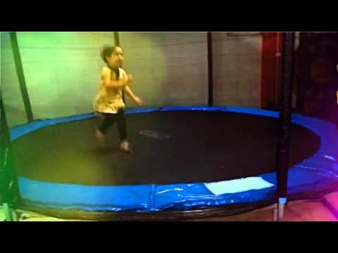 Mussu Jumping Japang
