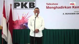 Stand Up Comedy Cak Lontong @DPP PKB