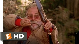 Hard Target (6/9) Movie CLIP - Uncle Douvee (1993) HD