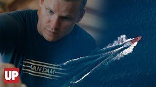 Ben Van Dam, Boat Builder | HUMAN