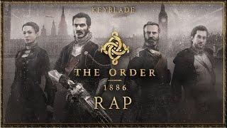 THE ORDER: 1886 RAP - Soy un Caballero | Keyblade