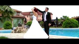 Wedding  Trejlar  Тони и Никола