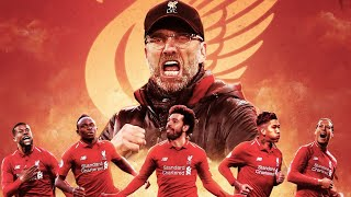 Liverpool FC - Champions of Europe || The Movie || ● HD ●