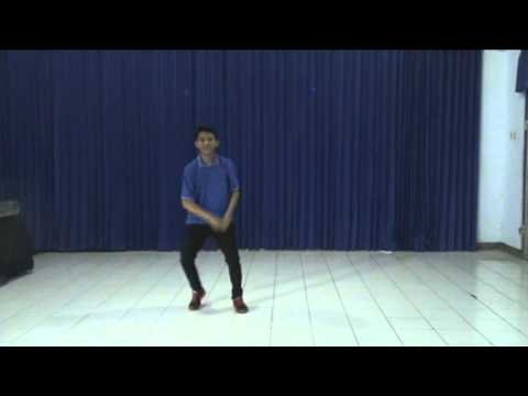 Lomba Dance Dies Natalis SMPN 6 Salatiga Tutorial 2