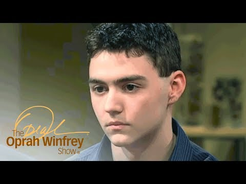 The Boy Who Was Found Alive After Going Missing for 4 Years The Oprah Winfrey Show OWN