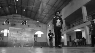 Zomboy - PARTY | POPPIN TICKO | Judge Showcase KIIT FEST