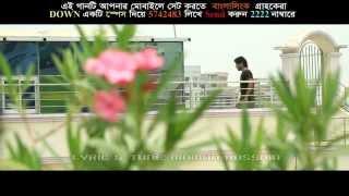 Mone Mone | Mamun Hossain | Nabil | Badhon | Razzak | Bangla Music Video
