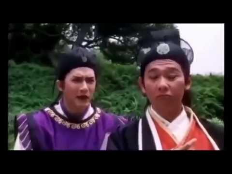 หนังจีน  ตํานานพิศวาสดอกเหมย ตอนที่ 4