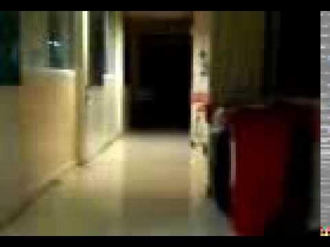 fantasma hospital san jose