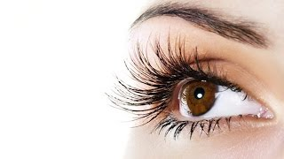 How to get clear and sparkling eyes naturally