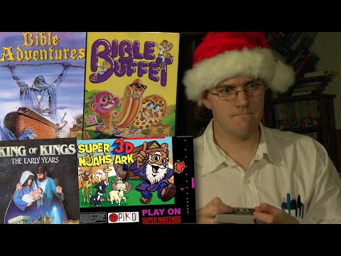 Xxx Mp4 Bible Games Angry Video Game Nerd Episode 17 3gp Sex