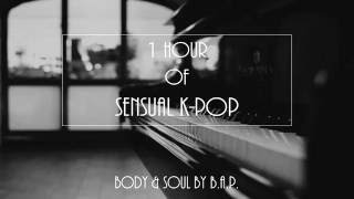 1 HOUR of SENSUAL K-Pop