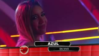 Ana Toloza - ¡INFARTANTE con su baile sexy!